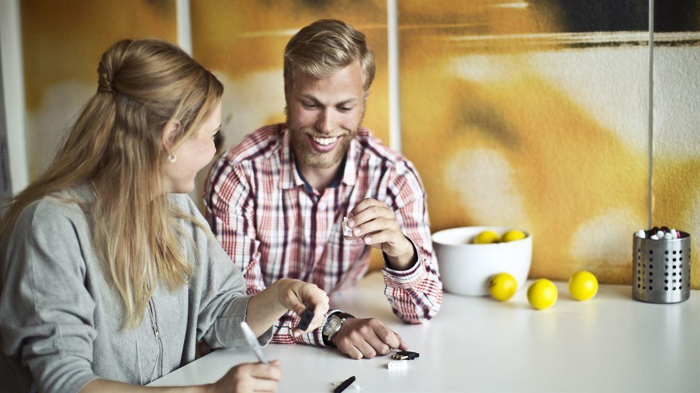 Student med innovation, Östersund