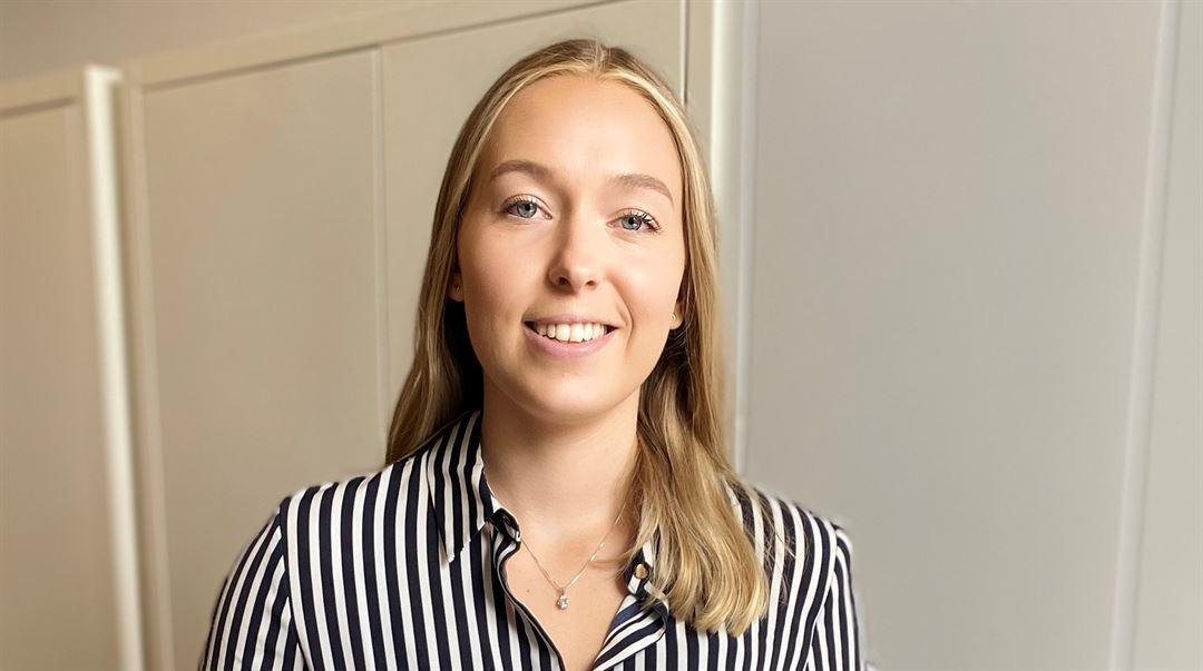Linnea Henriksson ekoingenjör examensarbete