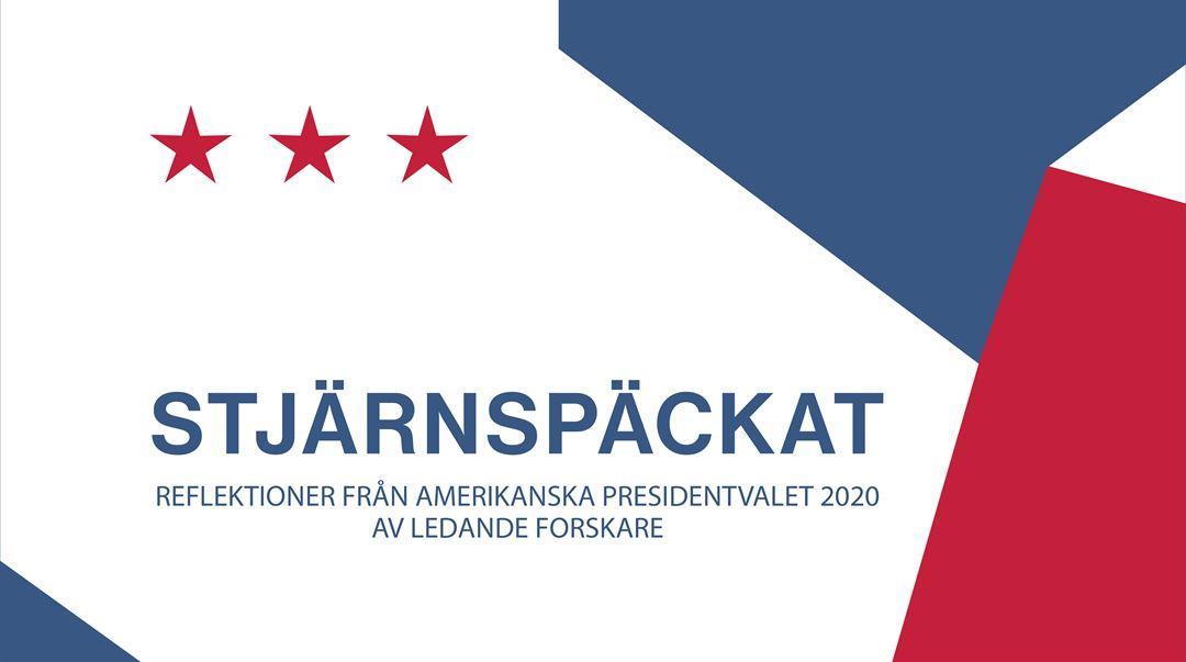 Banner Stjärnspäckat 150 ppi