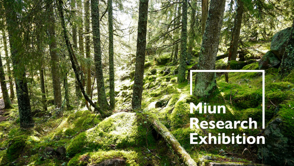 ALP Miun Research Exhibition bildspel