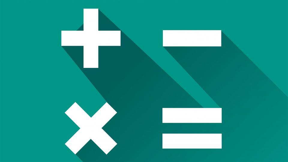 Matematikikoner