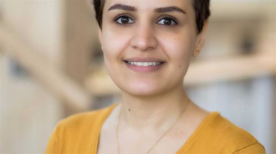 Tania Taammi