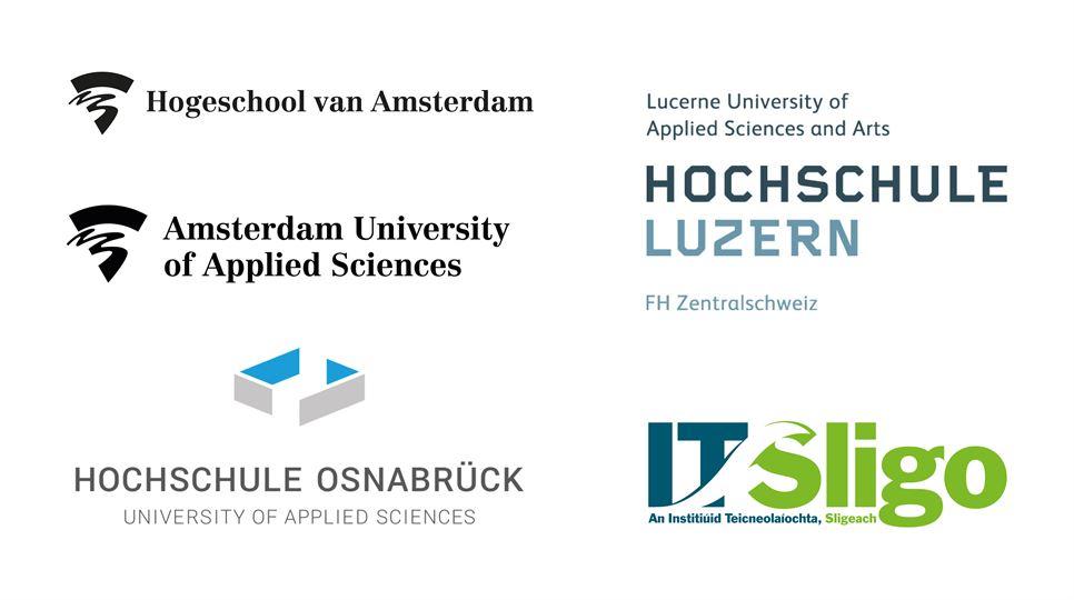 Summer university partners
