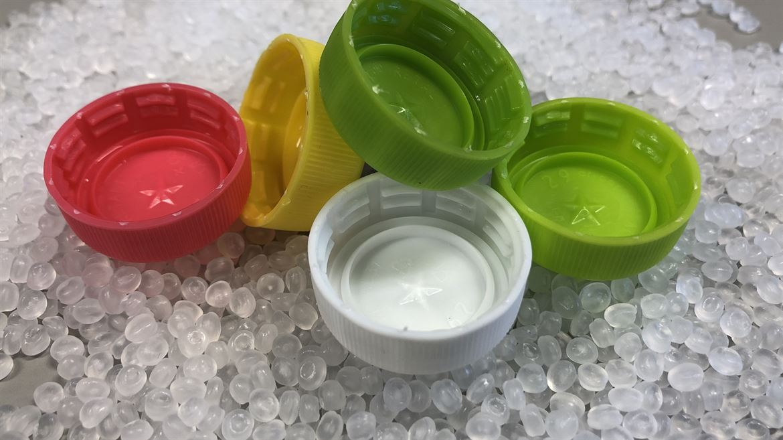Plastgranulat