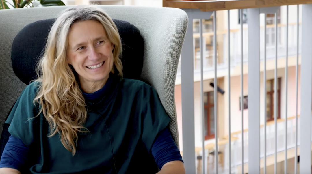 Katarina Gidlund teknikterapi
