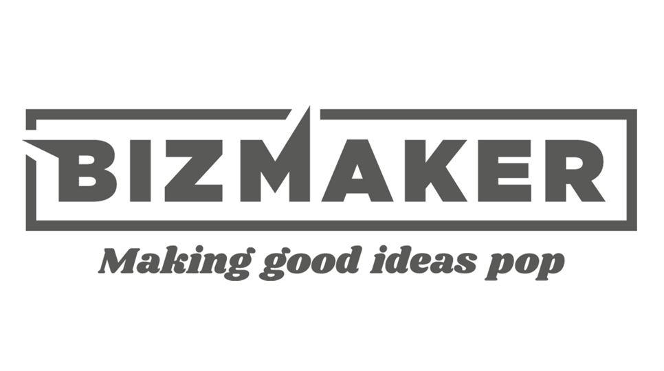 BizMaker logo 16x9