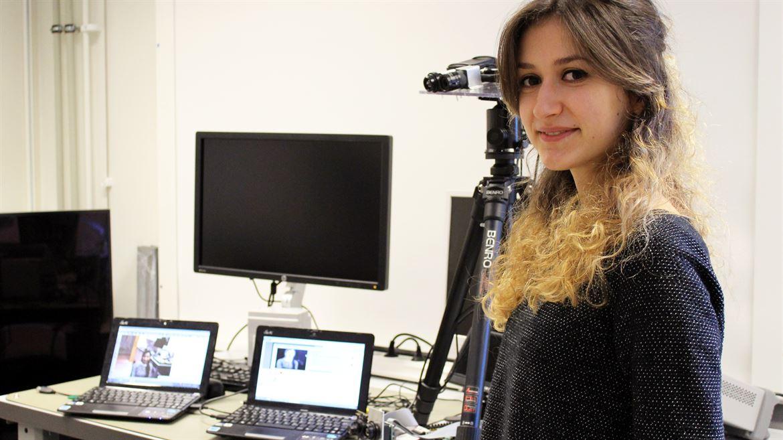 Irida Shallari
