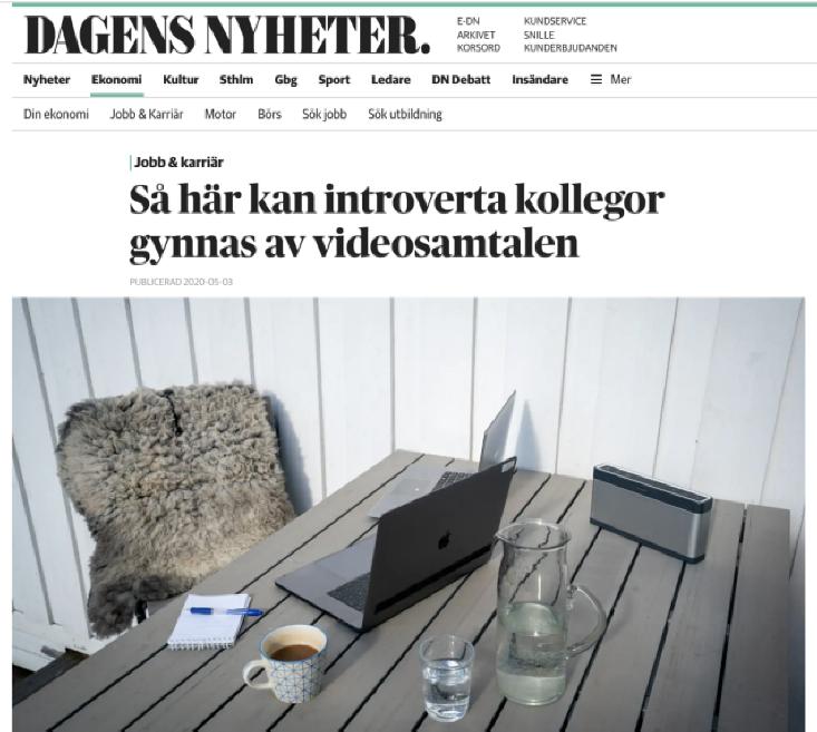 DN Katarina L Gidlund