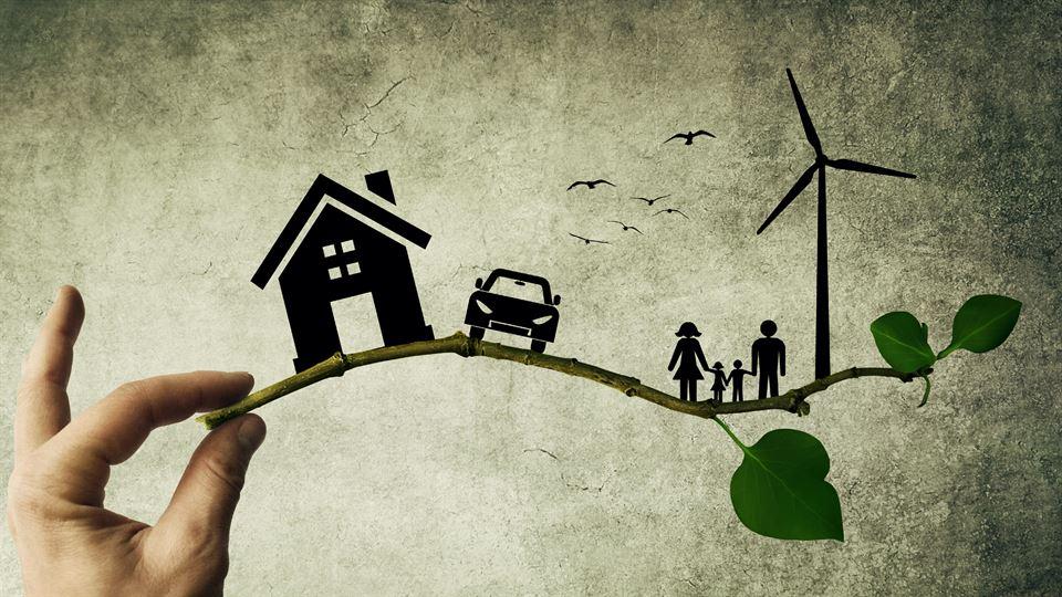 Illustration workshop Hållbart Samhällsbyggande