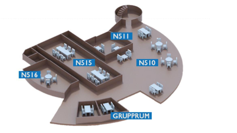 Lerning lab Sundsvall