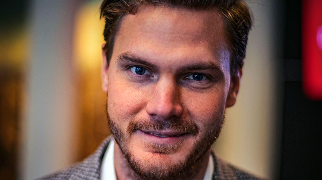 Fredrik Norbäck