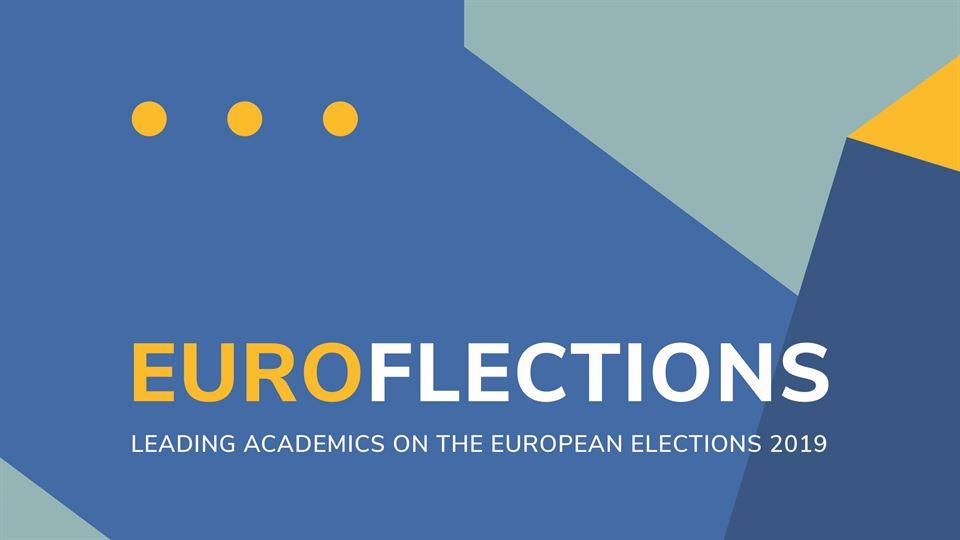 Euroflections logga