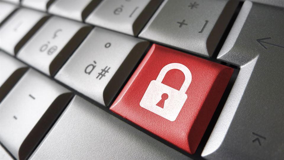 Webb säkerhet