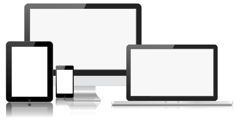 TV-dator-platta-mobil