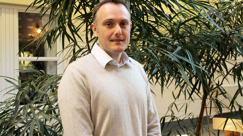 Dr Gerhard Hancke jr