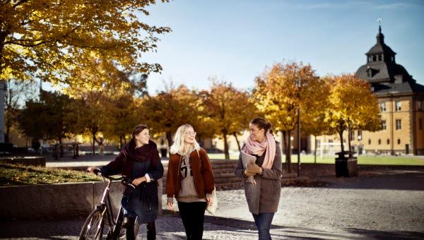 Studenter i Östersund