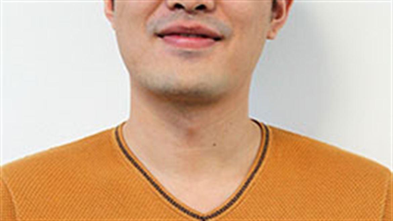 Yongwei Li intervjubild