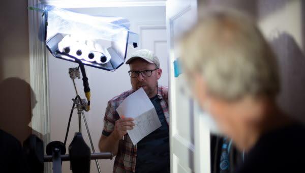 Kevin Gater, regissör, Even Monsters Can Be People