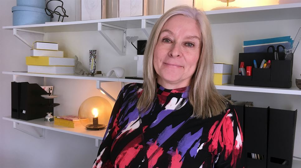 Karina Göransson