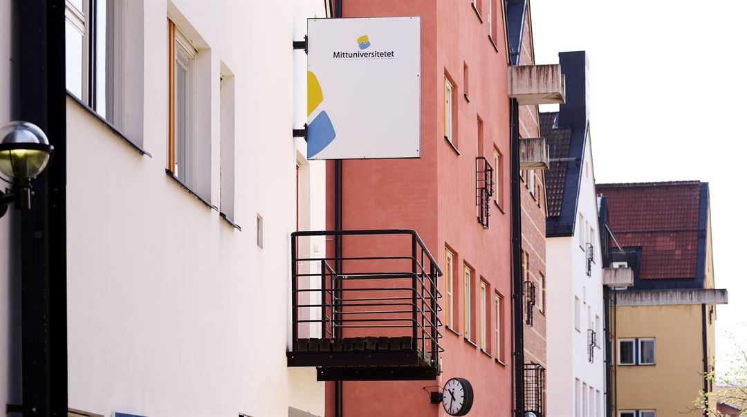 Campus Sundsvall