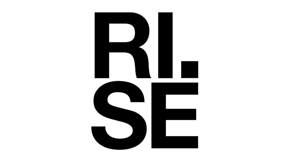 RISE Ressearch Institutes of Sweden