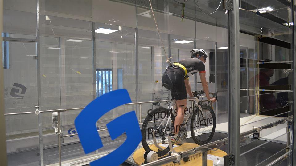Sports Tech Research Centre