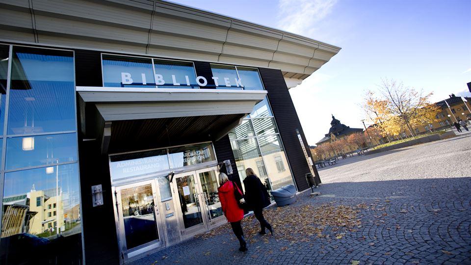 Campus Östersund