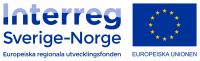 Ny logga interreg 2017 Sverige Norge logo logotyp