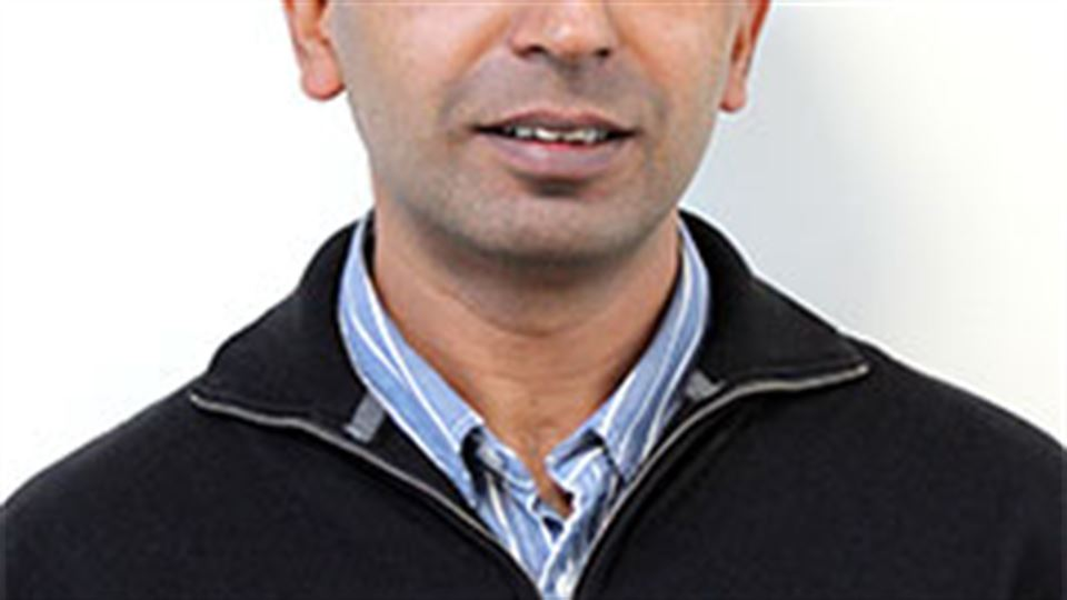 Aamir Mahmood