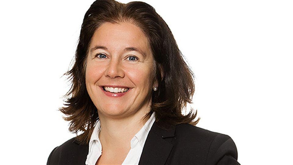 Christine Larsson Schedin
