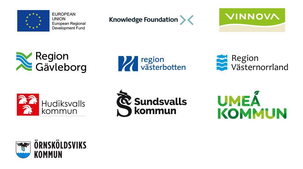 Finansiärer Science & Innovation Day