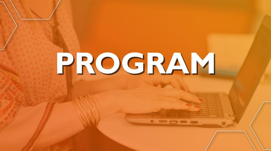 Program Science & Innovation Day 2020