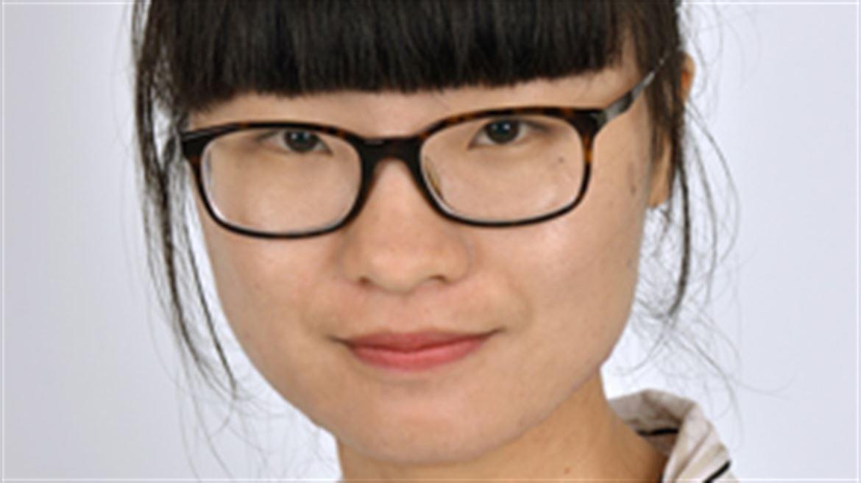 Xinyu Ma web