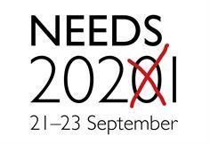 Ordbild logga NEEDS 2021 nya datum
