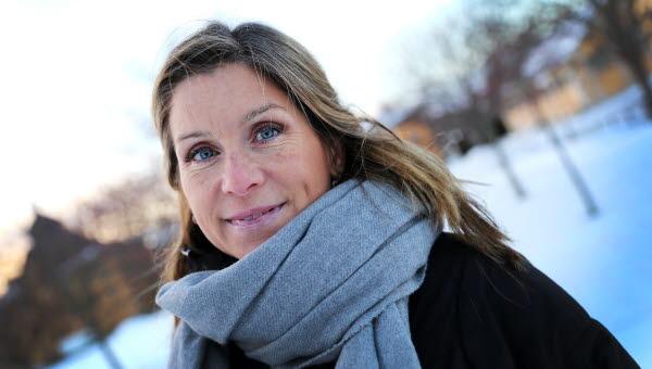 Sandra Wall-Reinius