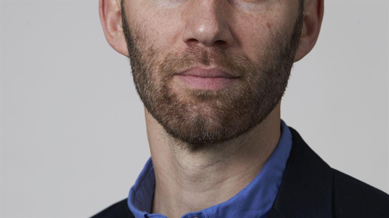 Niklas Bolin