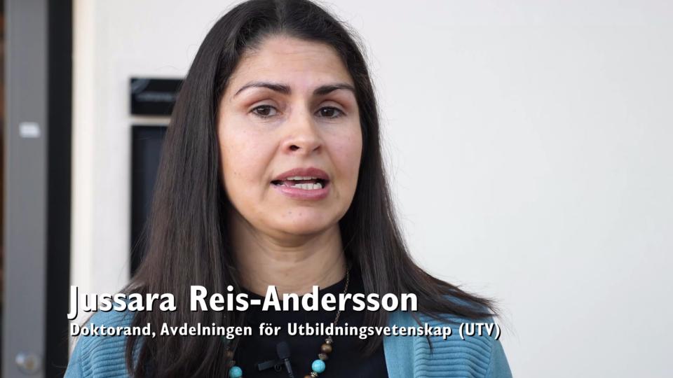 Jussara Reis Andersson (skärmdump)