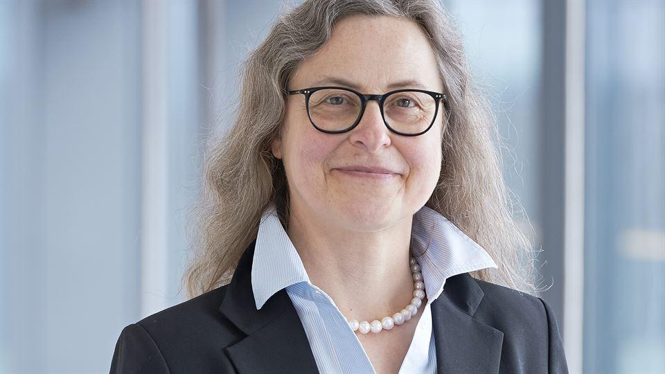 Christina Holtz-Bacha