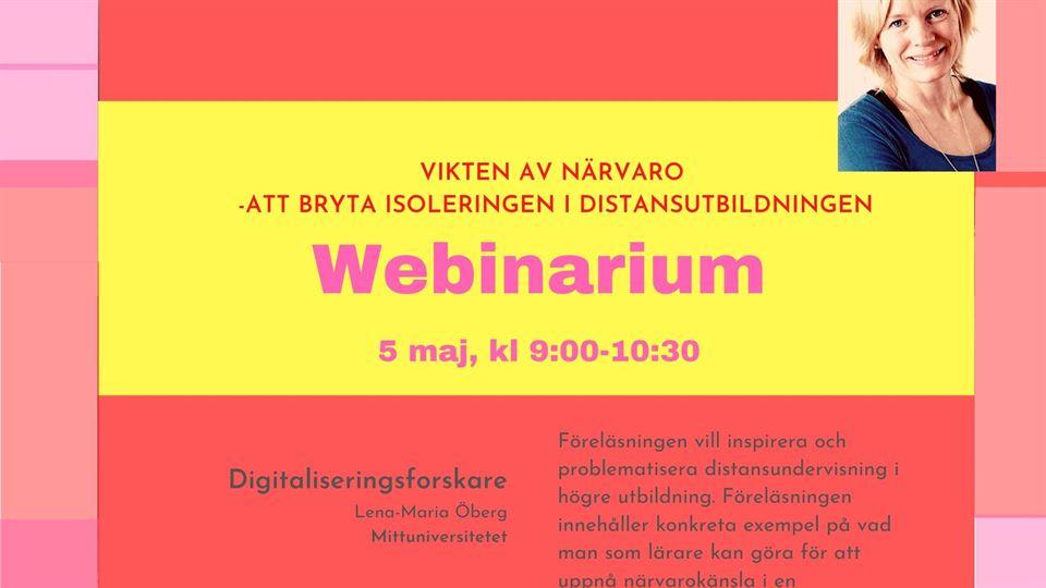 Webinarium FODI Digitalisering